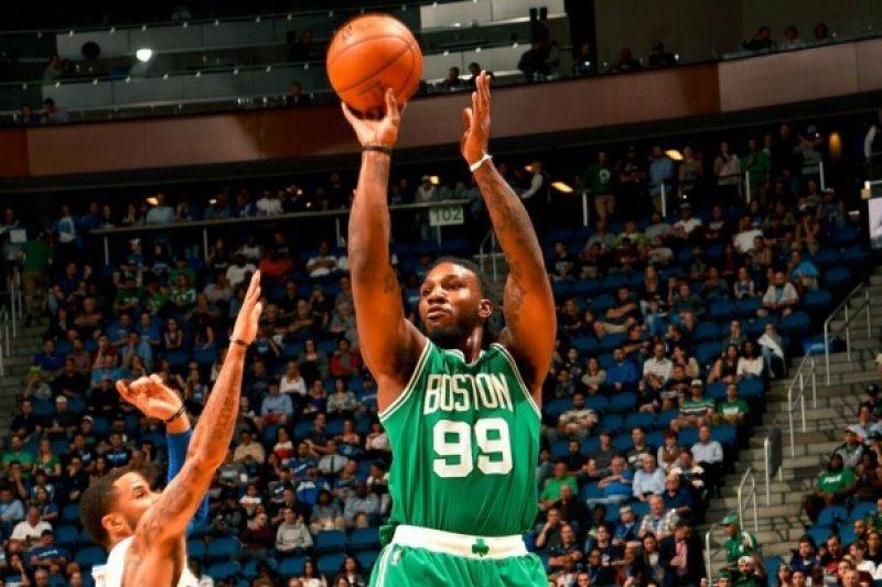 Boston di puncak klasemen NBA