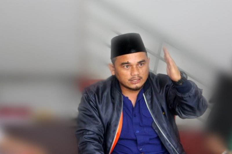 Bahu Nasdem Lampung Kecam Penyiraman Air Keras