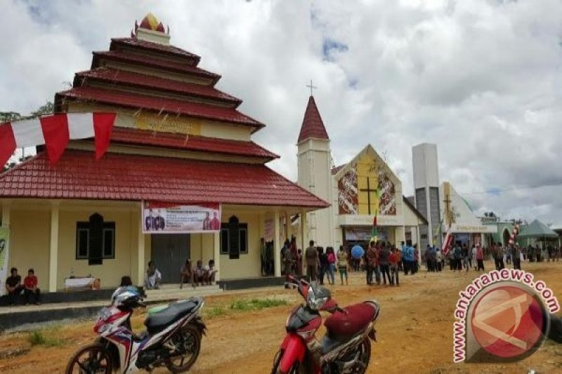 Sleman memverifikasi tempat ibadah untuk minimalkan konflik