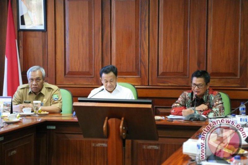 Gubernur Puji Respon Cepat Kemendikbud--Pembangunan LPMP Kaltara akan Dilaporkan ke Presiden