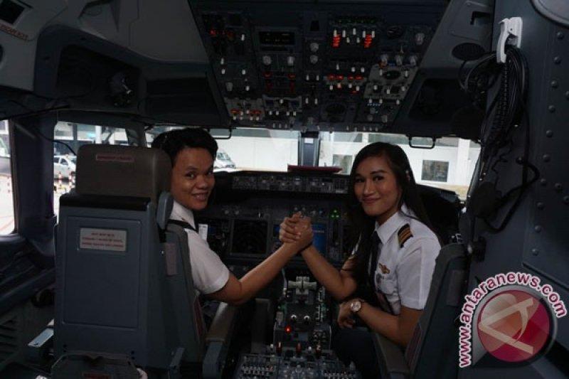 Dubes RI untuk Selandia Baru bangga puteri Papua jadi pilot