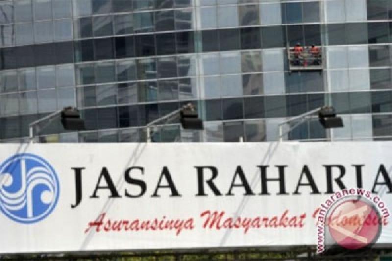 Sepanjang 2020, Jasa-Raharja serahkan santunan Rp917 juta di Dharmasraya
