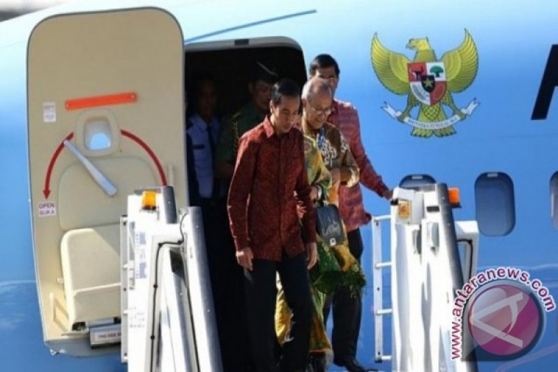 Presiden ke Filipina Hadiri KTT ASEAN