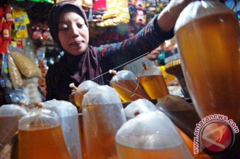 Muhammadiyah : Jangan larang peredaran minyak goreng curah