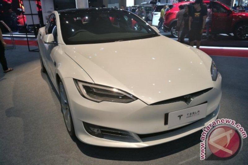 Tawaran Khusus Tesla S P100d Di Iims 2017