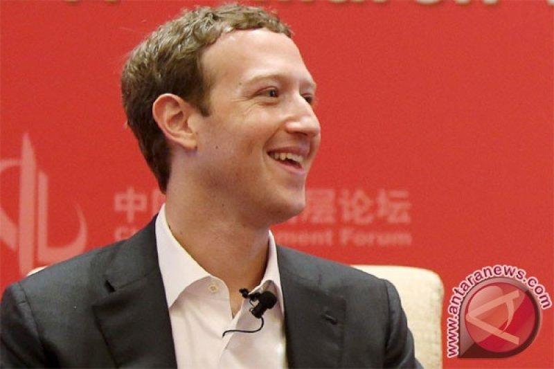 Mark Zuckerberg akan bersaksi di kongres AS 11 April