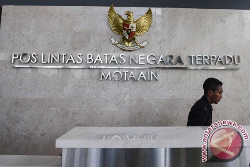 Pemerintah rencanakan lagi tiga PLBN di perbatasan NTT-Timor Leste