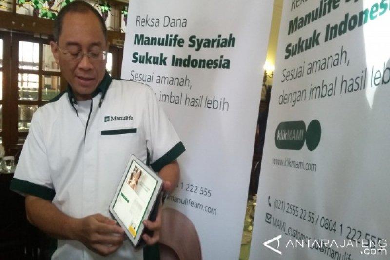 Potensi Pasar Reksa Dana Syariah, Manulife Optimistis