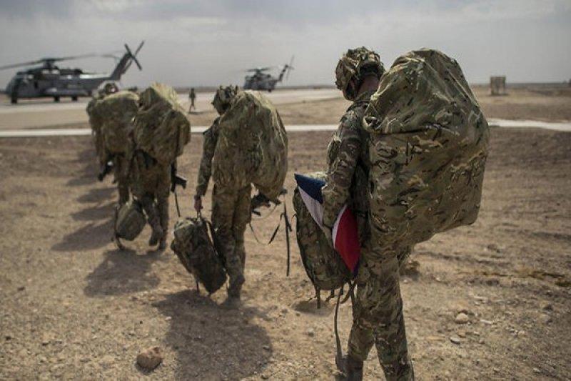 Australia umumkan pecat sedikitnya 10 tentara atas pembunuhan di Afghanistan