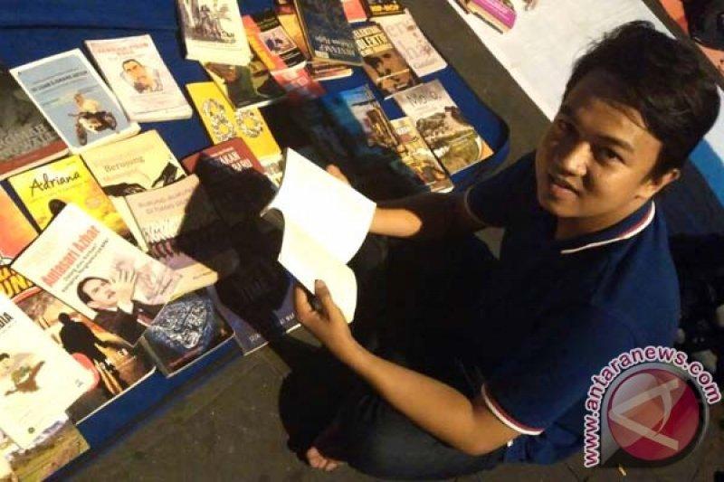 Komunitas Akar Rumput Yogyakarta Pendorong Literasi