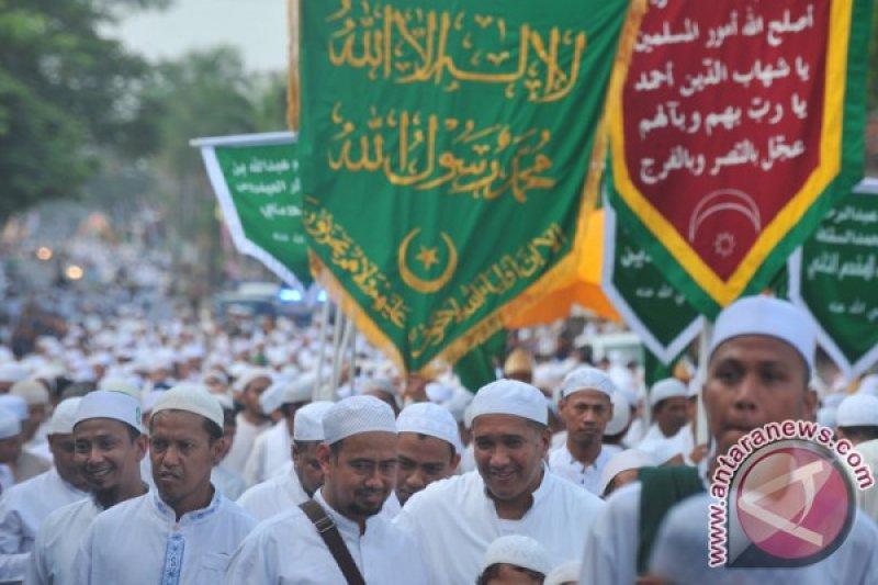 Agenda Wisata Religi Ziarah Kubra