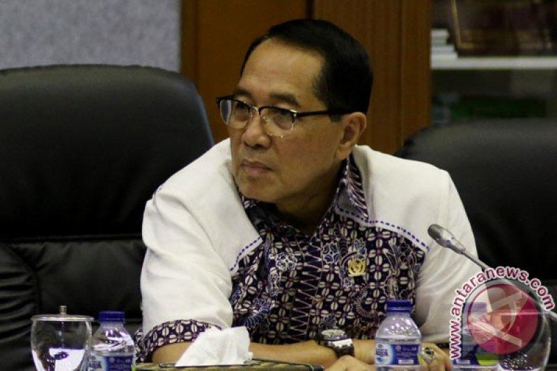 Anggota DPR sebut UU Cipta Kerja jadi solusi atas masalah selama ini