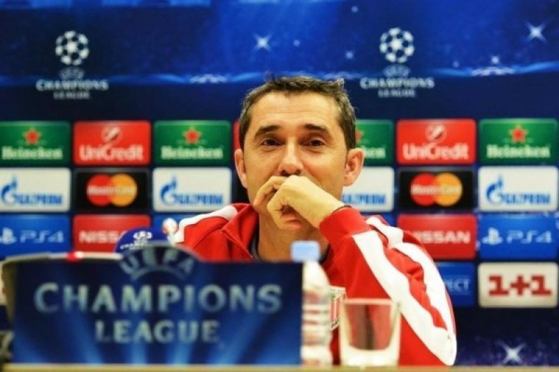 Ini 4 Tugas Pertama Valverde Jadi Pelatih Barcelona