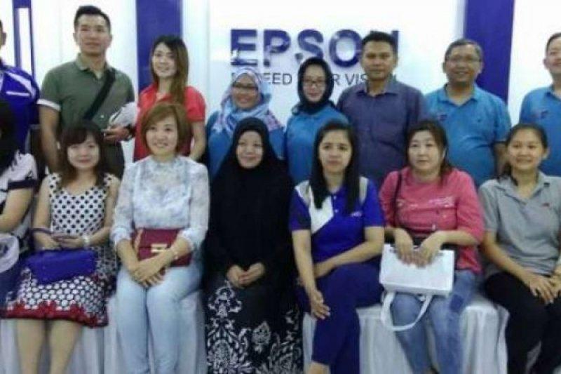 Epson Service Center Pekanbaru Berikan Anda Garansi 3 Hari Selesai Antara News Riau