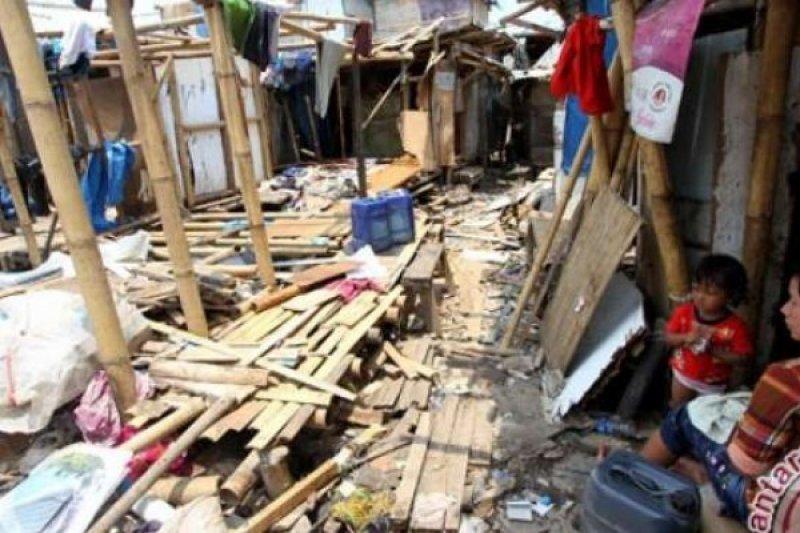 """Konsultan """"Kotaku"""" Klaim Pembangunan Kawasan Kumuh Dumai Dilakukan Secara Bertahap"""