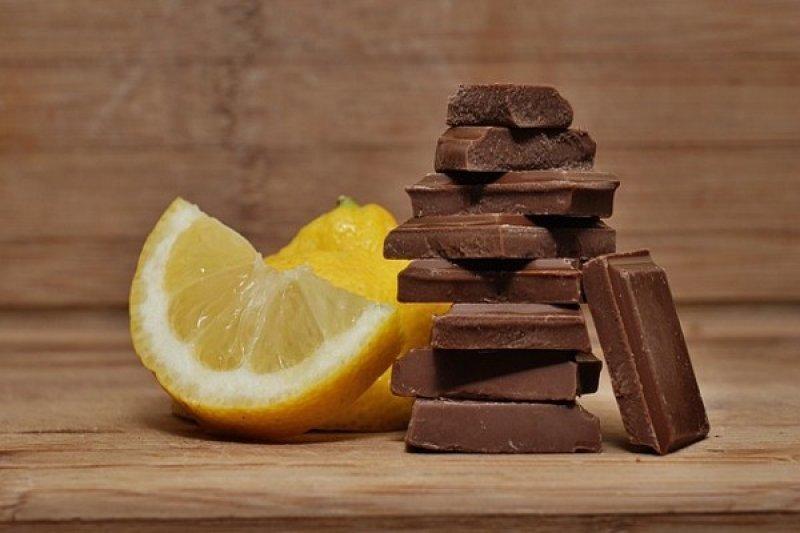 Makan coklat saat Valentine ada manfaatnya
