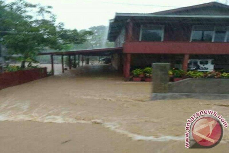 Tambang Penyebab Banjir Di Sojol Dan Dampelas