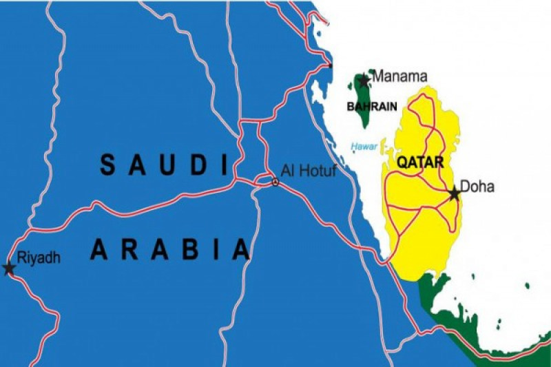 Arab Saudi bentuk Kementerian Industri-Pertambangan