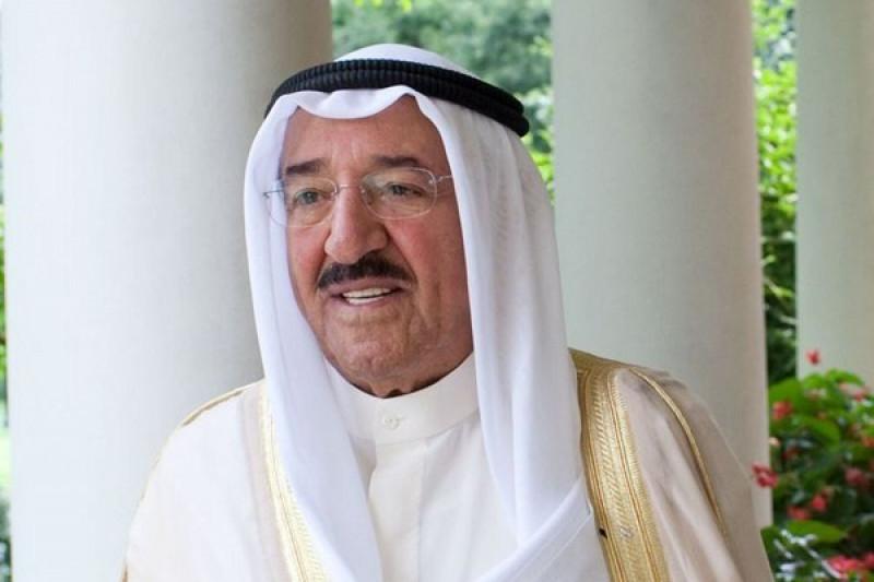 "KUNA: Emir Kuwait Syekh Sabah  ""dalam kondisi sehat"""