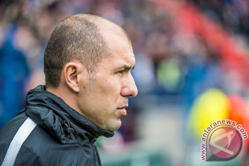 Liga Prancis -- AS Monaco kembali pecat pelatih Leonardo Jardim