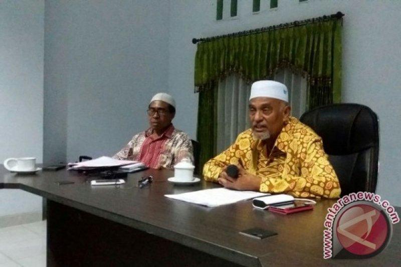 MUI harapkan Jokowi bahas Montara dengan Australia