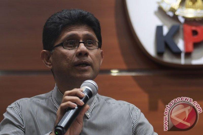 KPK Apresiasi Langkah Gerindra Keluar dari Pansus Angket