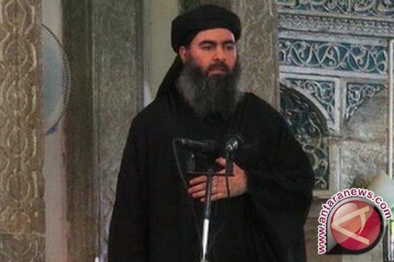 Pemimpin ISIS Baghdadi tewas dalam serangan militer AS