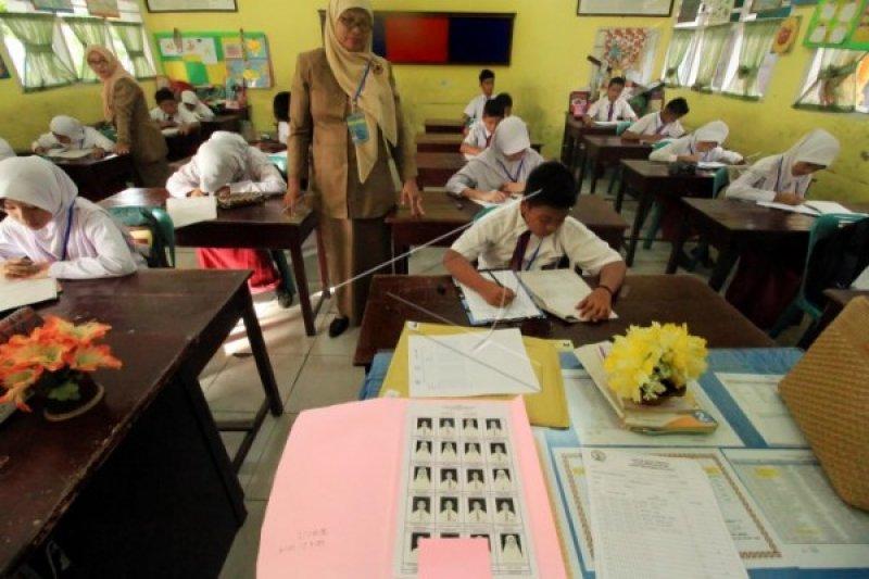 Tidak semua honorer eks K2 Yogyakarta mendaftar P3K