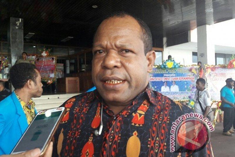 Disperindag Papua libatkan UMKM dalam BTF RI-PNG
