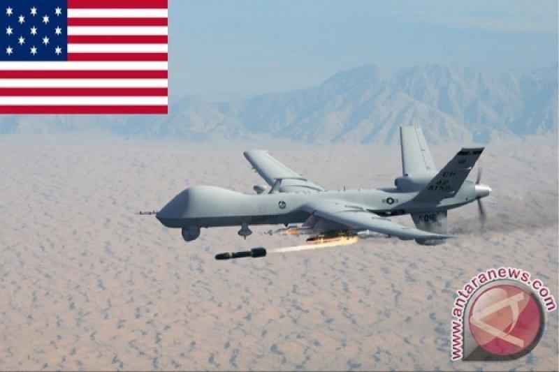 AS melanjutkan rencana jual senjata berteknologi tinggi ke Taiwan