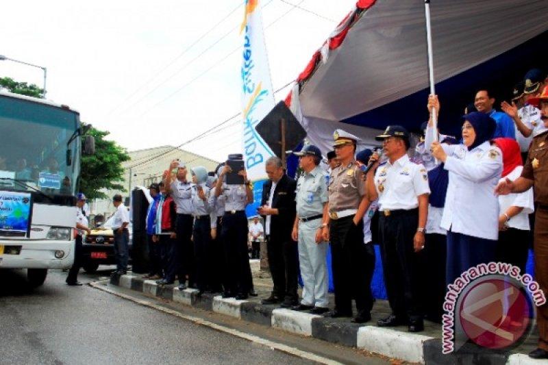 Dishub Sulteng tingkatkan kualitas layanan angkutan mudik