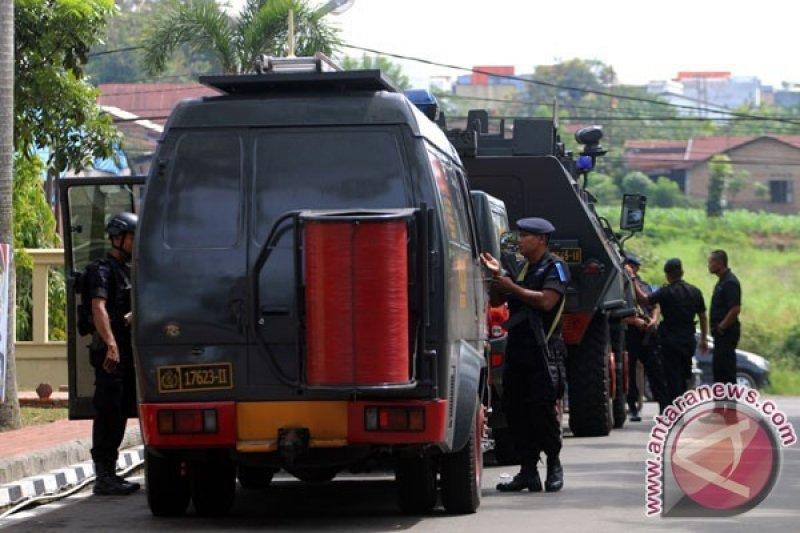 Ketua Presidium IPW: Polri Diminta Waspada Pascaserangan Mapolda Sumut