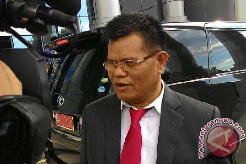 Rektor UNM Fokus Lengkapi Prasarana 2018