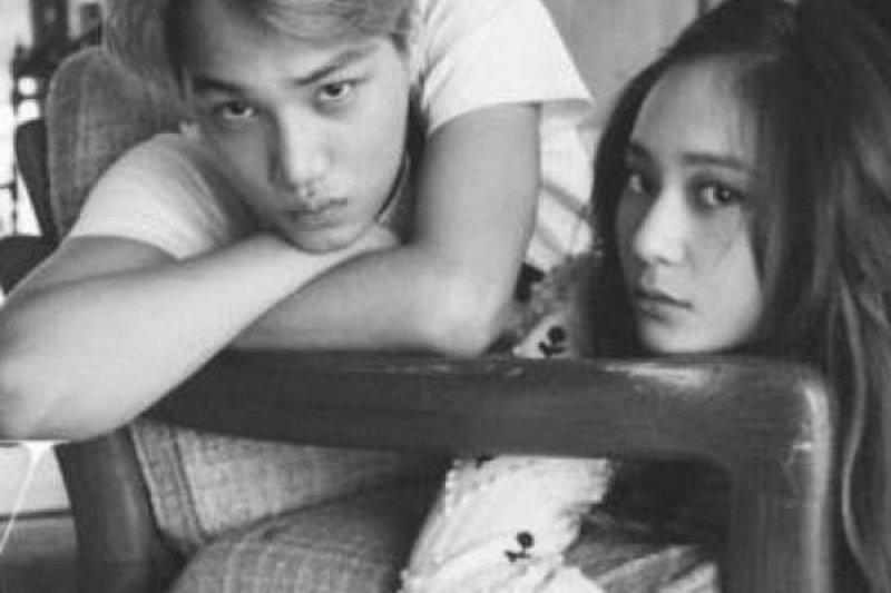 Satu Tahun Kencan, Kai EXO Dan Krystal F(X) Bubar