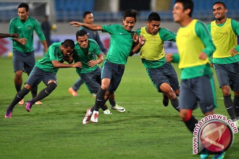 Timnas Indonesia Apresiasi Perubahan Aturan Sea Games
