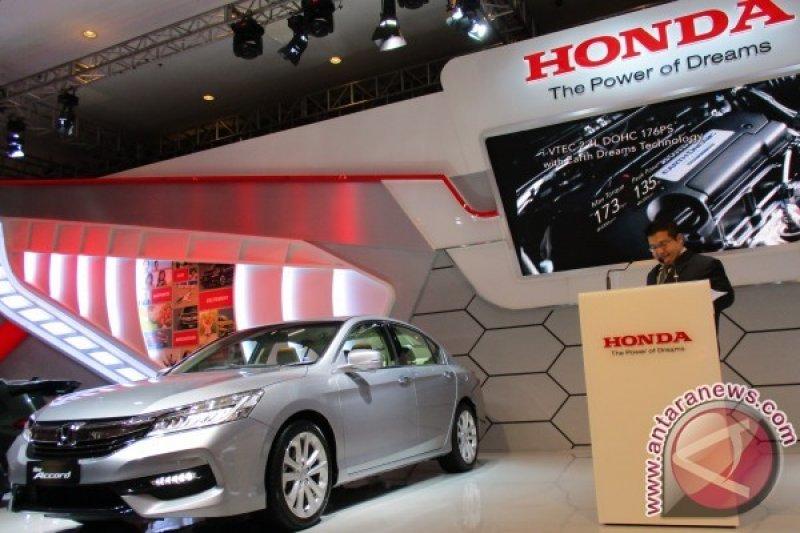 Sensor Aki Cacat, Honda Tarik 1,2 Juta Mobil
