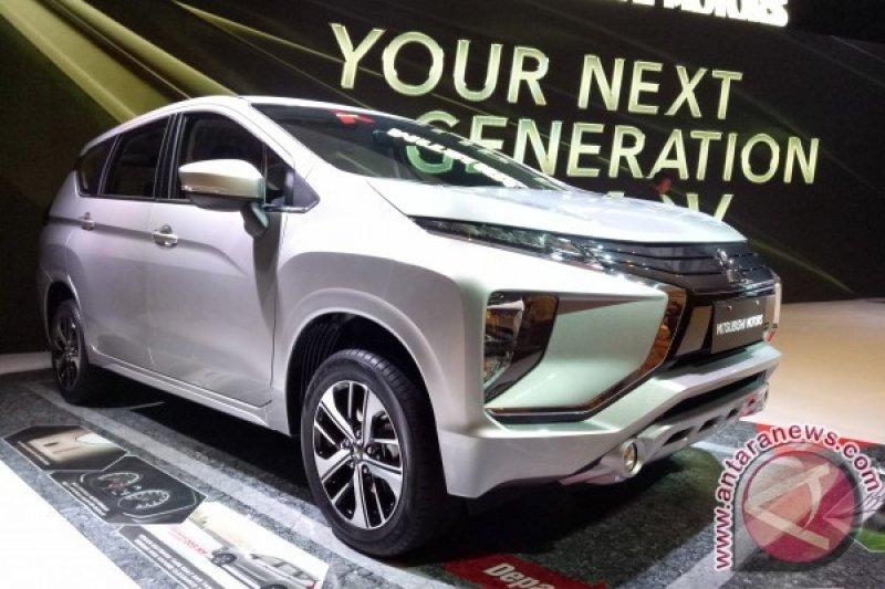 Small MPV Mitsubishi Punya Rasa Lancer Evo