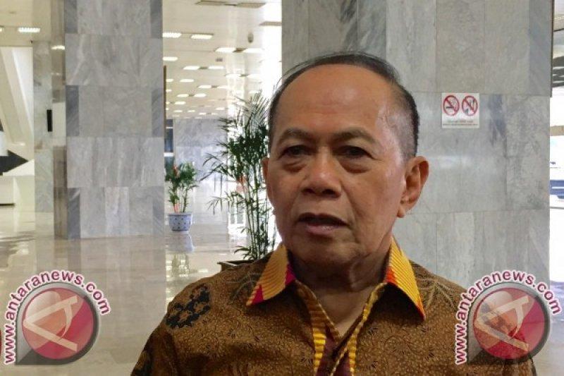 Wakil Ketua MPR tak setuju dana haji digunakan intervensi pasar dan memperkuat rupiah