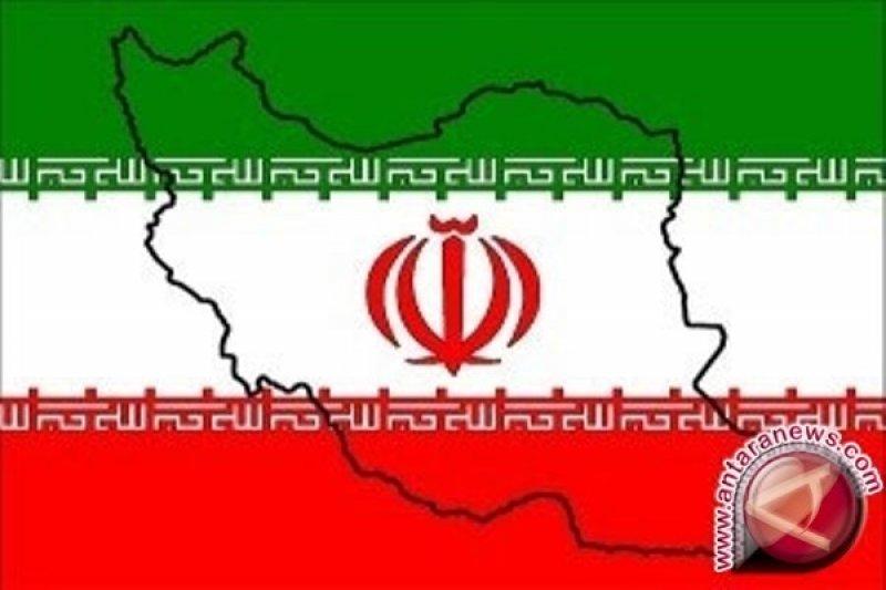 Polisi Teheran bantah ada penembakan terhadap massa