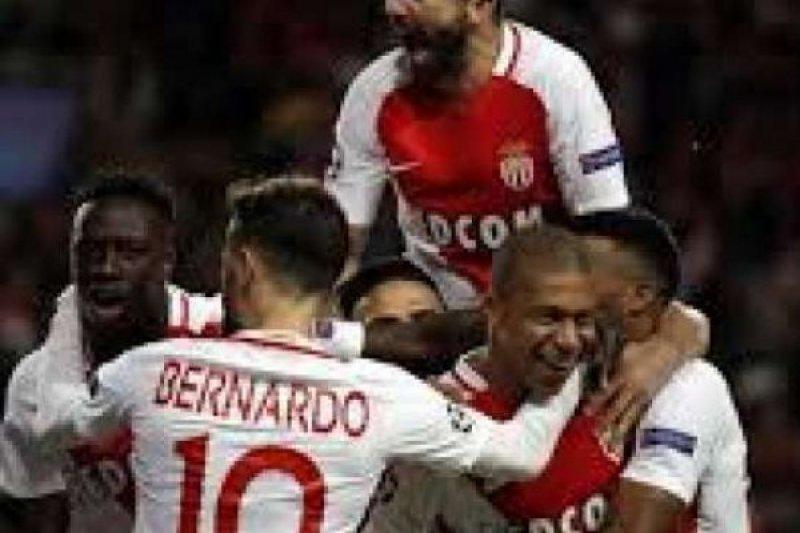 Monaco Menang 3-2 Atas Toulouse