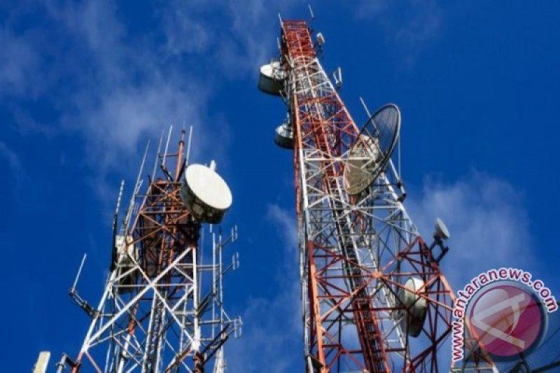 Telkomsel bangun BTS 3G di Oepoli