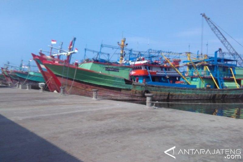 HNSI Pekalongan berharap syahbandar melonggarkan perizinan kapal