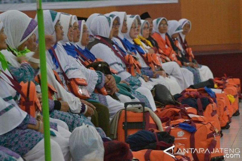 PPIH Embarkasi Solo Telah Berangkatkan 21.447 Cahaj