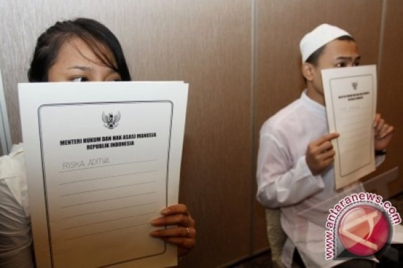 Sebanyak 119.175 narapidana seluruh Indonesia terima remisi HUT Ke-75 RI