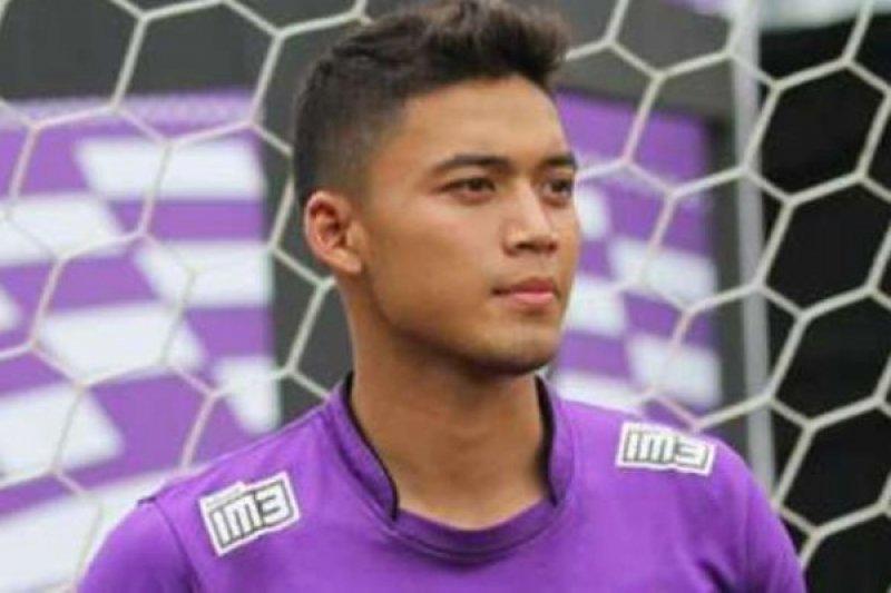 Borneo FC bajak kiper Dicky Indrayana asal Persiraja Banda Aceh