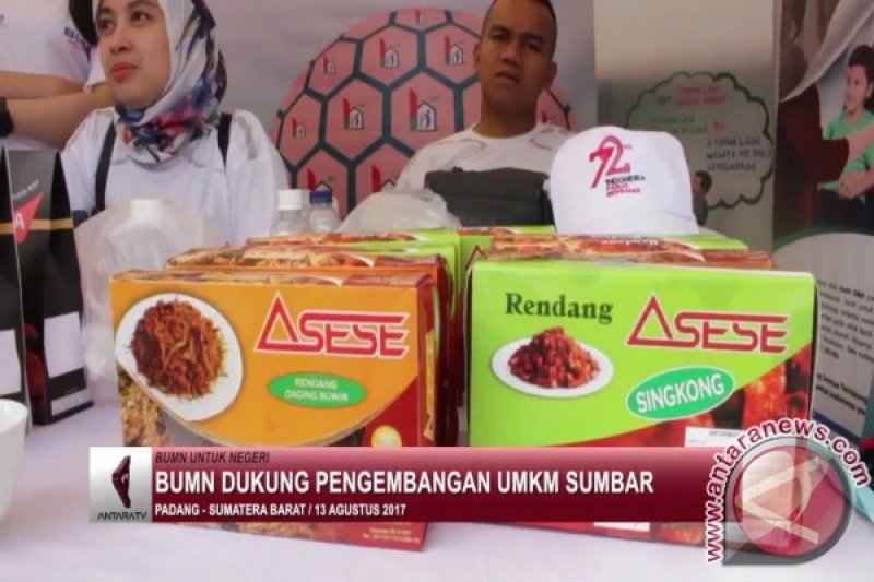 Semen Padang, Cooperatives Department To Synergize in Developing MSMEs