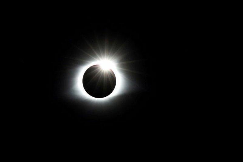 Stasiun Geofisika Banjarnegara gelar pengamatan gerhana Matahari di Bukit Cinta