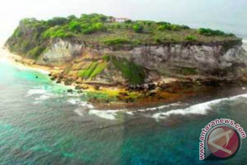 Navigasi Kupang ganti mercusuar di Pulau Batek