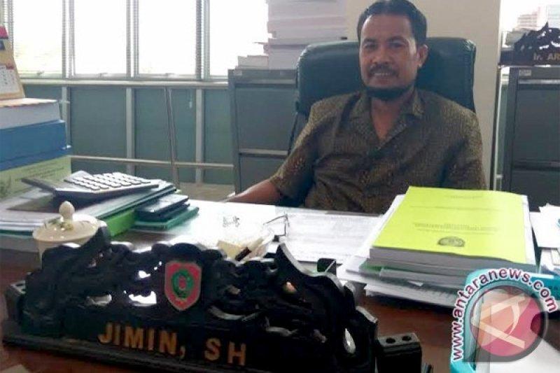 PUPR diminta menggelontorkan anggaran perbaikan jalan Sampit-Ujung Pandaran