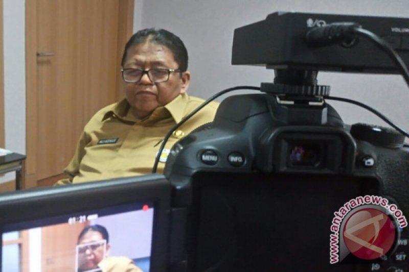 Sekdaprov: Biar Bupati/Wakil Bupati Limapuluh Kota Konflik, ASN Jangan Ikut-ikut